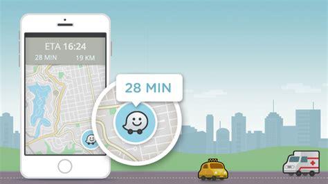 Waze Navigation Mit Promi-stimmen