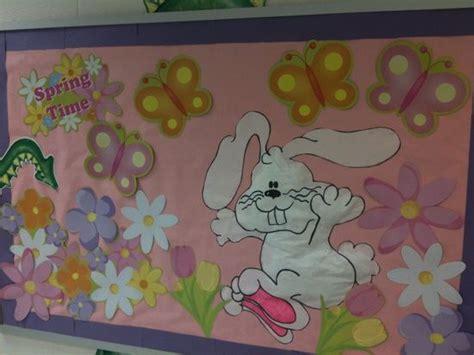 easter bulletin boards for preschool easter board bulletin decoration preschool 503