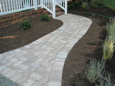 paver walkway design stone paver walkway for external floors lgilab com modern style house