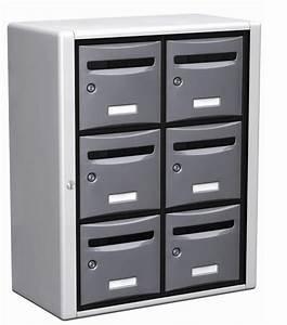 Dimension Boite Aux Lettres : boites aux lettres ~ Dailycaller-alerts.com Idées de Décoration