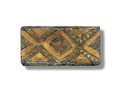 decori piastrelle piastrella decoro santorini collezione decori etnici