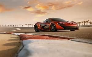McLaren P1 5 Wallpaper | HD Car Wallpapers