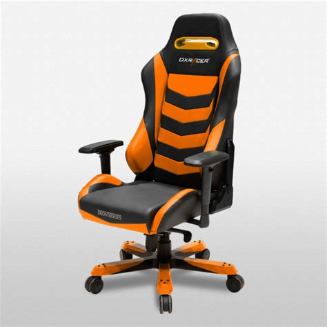 office chair vs gaming chair