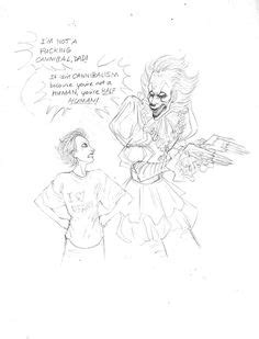 Pin by Hattie Lulamoon on IT   Pennywise the dancing clown