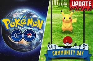 Oster Event Pokemon Go : pokemon go community day event countdown pikachu and shiny start time news updates ps4 xbox ~ Orissabook.com Haus und Dekorationen