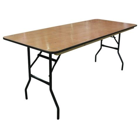 table pliante bois 200 x 76 cm tables de r 233 ception coll equip
