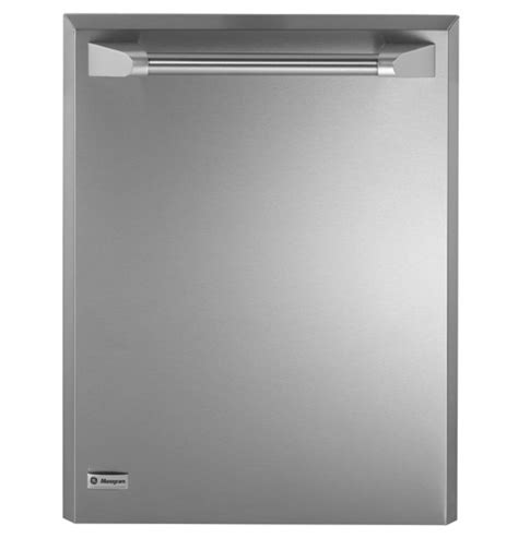 ge monogram fully integrated dishwasher zbdkii ge