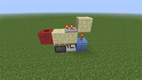 Ultimate Collection Redstone Circuits