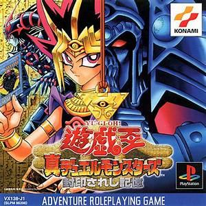 Yu-Gi-Oh! Forbidden Memories - Yu-Gi-Oh! - It's time to Duel!  Yugioh