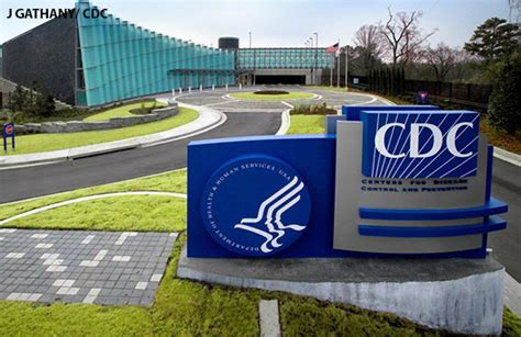 Centers for Disease Control and Prevention: protecting the ...