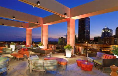 downtown oklahoma city wedding venue aloft hotel
