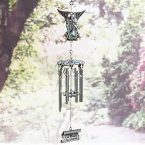 bereavement gift ideas whispers from heaven wind chime walmart