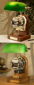 Metropolitan Antique Residential Electric Meter Lamp