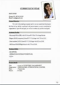 cv format pdf download With free resume templates pdf format