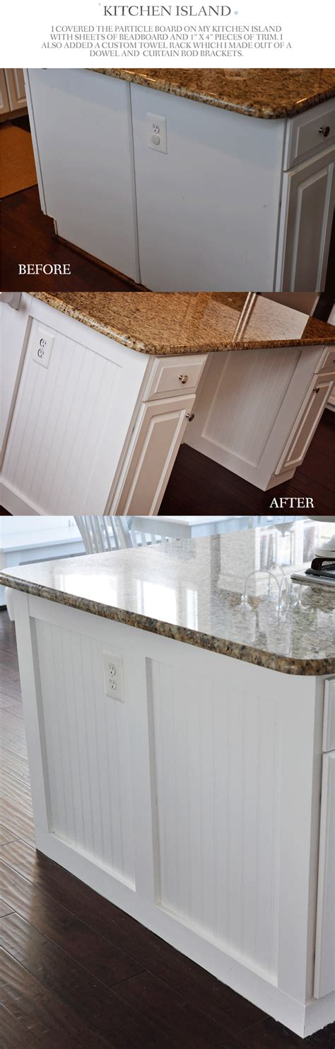 remodelaholic white kitchen makeover small updates