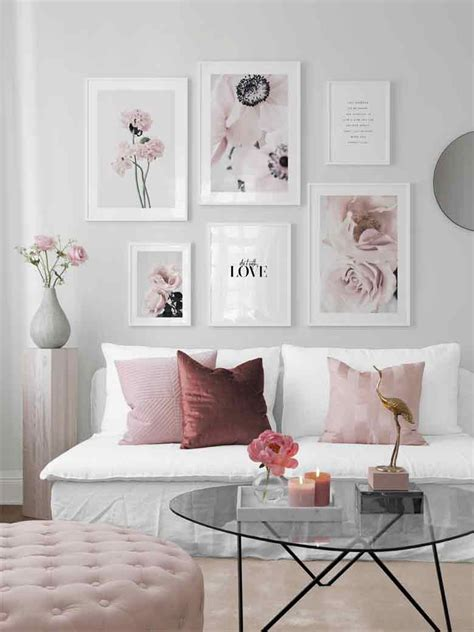 Mount the wall shelf with different sides facing up depending on what you want to store on it. 10 Unique Wall Decor Ideas to Decorate Your Abode ...