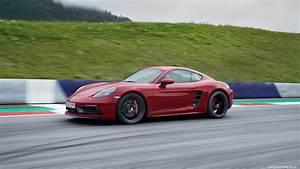 Porsche 718 Cayman Occasion : cars desktop wallpapers porsche 718 cayman gts 2017 ~ Gottalentnigeria.com Avis de Voitures