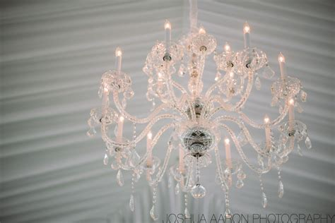 chandelier rental for weddings in goodwin events