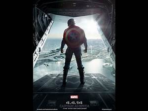 Captain America The Winter Soldier HQ Movie Wallpapers ...
