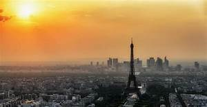 A Historic Climate Change Agreement is Reached in Paris ...