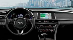 2017 Kia Optima Hybrid Review —Coquitlam Kia Dealer, Kia ...