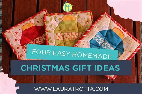 ideas for christmas gifts for 6 to 8 year olds cook it craft it mix it grow it four easy gift ideas trotta