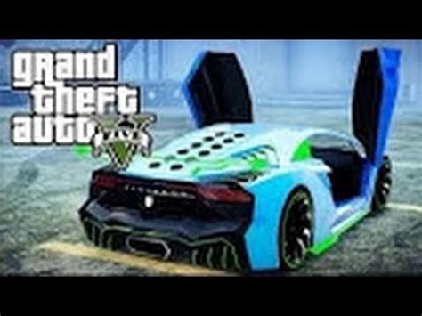 gta  gameplay     high life dlc cars