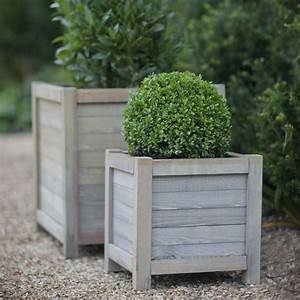 54, Amazing, Wooden, Garden, Planters, Ideas, You, Should, Try