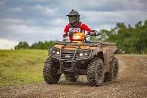 2018 Argo Xplorer ATV Lineup