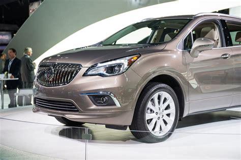 2011 Buick Envision Upcomingcarshqcom