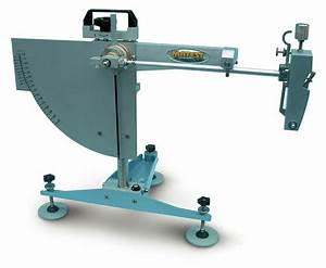 Skid Resistance And Friction Tester  U2013 One Stop Testing Ltd