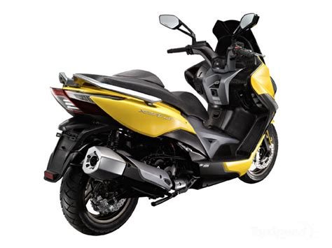 Kymco Picture by 2013 Kymco Xciting 400i Picture 517922 Motorcycle