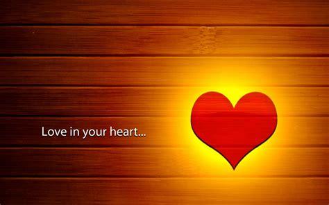 Love In Your Heart Wallpaper  1920x1200  5394 Wallpaperup