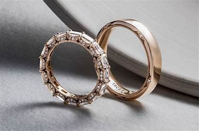 Tacori Rings Bands Band Filter Matching Womens