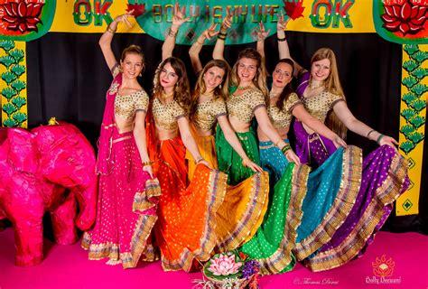 cours de cuisine indienne danse bolly deewani