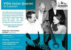 Eden Stell Guitar Duo | Jackdaws Music Education Trust