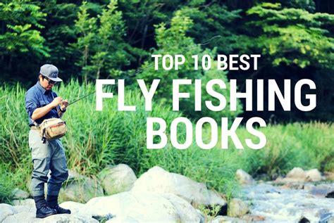 fly fishing books kayakbase