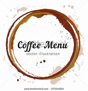 Coffee Stains Stock Vectors & Vector Clip Art | Shutterstock