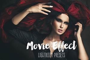 Film Looks Ligh... Creative Market