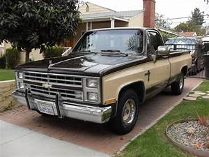 1986 Chevy Silverado C10 For Sale  Photos  Technical Specifications  Description