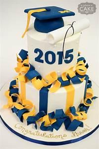 Graduation Cakes Gallery – A Piece O' Cake