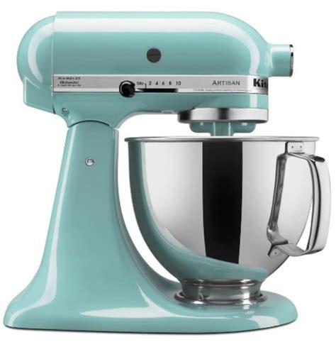 kitchen equipment mixer tools kitchenaid stand aqua must sky qt veggiechick