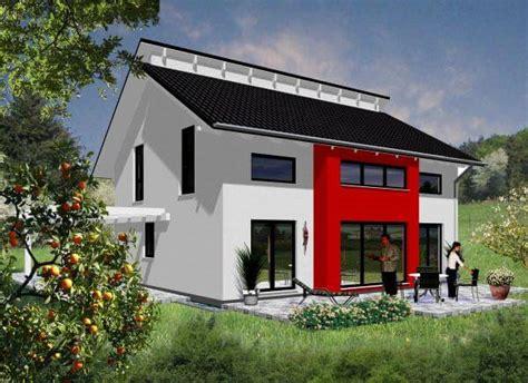 ᐅ Individuell Geplant !  Markantes Architektenhaus Mit