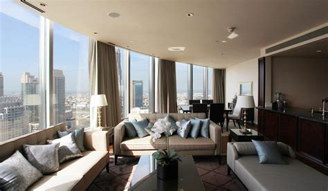 Burj Khalifa Top Floor Room by The Gallery For Gt Tallest Building In The World 2020