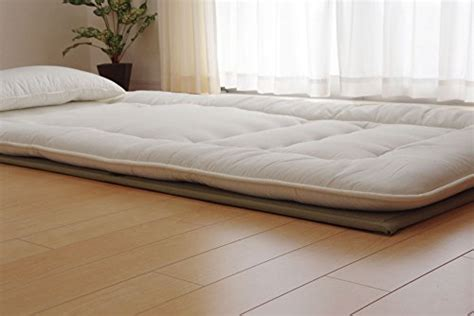 2303 traditional japanese bed emoor japanese traditional futon mattress quot classe quot with