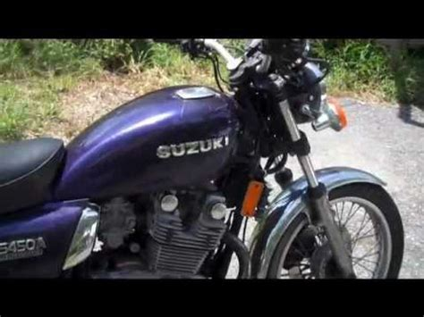 Where Is Suzuki Made by To Suzuki With 1983 Gs450a Suzukimatic