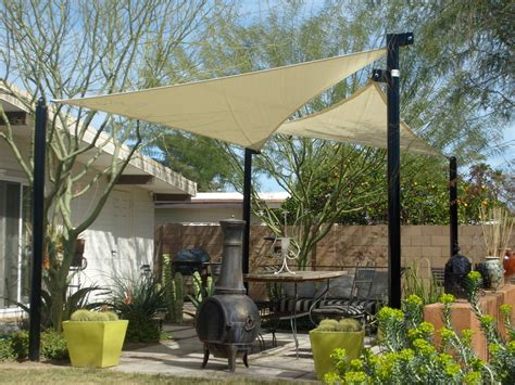 Shade Canopies, Sails & Awnings Designed For Arizona 480