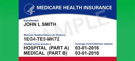 These cover everything from emergency evacuation and accidental death to baggage loss and the suddenly crucial trip cancellation. New Medicare cards are coming soon! Here's when yours will ...