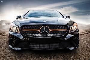 Vilner Tuning Mercedes Benz CLA 250 Coupe Almas