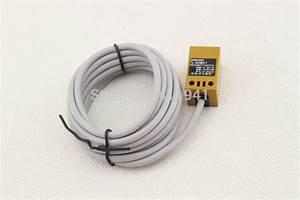 Wiring 3 Wire Proximity Sensor
